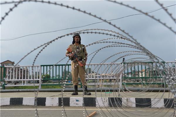 巴基斯坦或将军力部署至克什米尔边境 印巴紧张关系持续升级