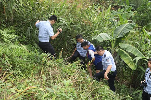 大学生误入传销遭肢解,警方追查15年抓获真凶