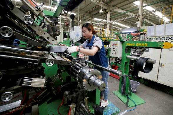 中美贸易战数据出炉,中国正的败了吗?