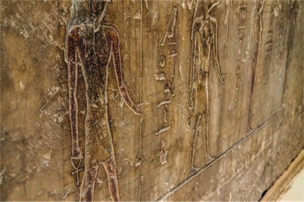 科学家复原古埃及香水配方 其在古埃及地位相当于现代香奈儿5号