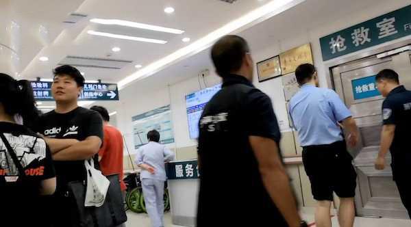 外卖小哥台风天被强制要求上班不准请假后身亡 不上班双倍旷工处罚