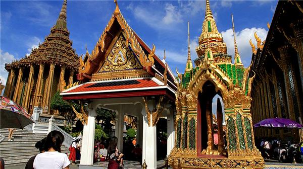 泰国拟对中国游客实施免签,有赴泰国旅游意愿的朋友注意了!