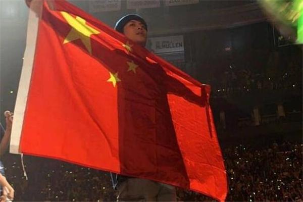 """香港,港独分子,极端分子,王嘉尔,""""港独""""扬言报复王嘉尔,港独扬言报复明星"""