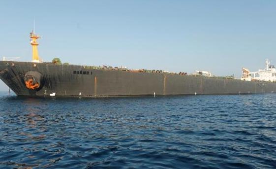 美国扣押伊朗油轮,海湾紧张局势再起风云
