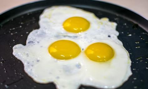 美国即将开售人造鸡蛋,和普通的鸡蛋有什么差别?