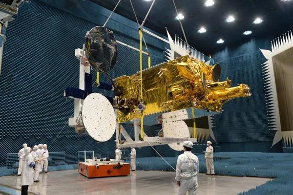 中星18号工作异常,中星18号工作异常会造成什么影响,卫星工作异常会造成什么影响