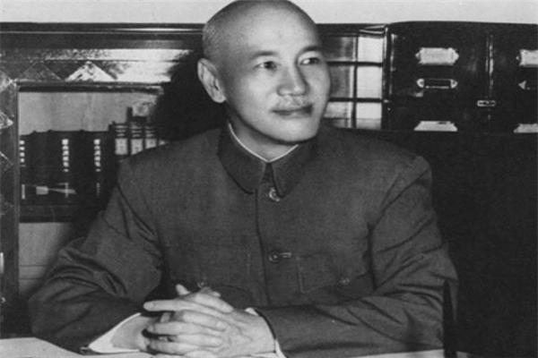蒋介石屡试不爽的妙招为何这一次失了灵? 原因竟然是这样!