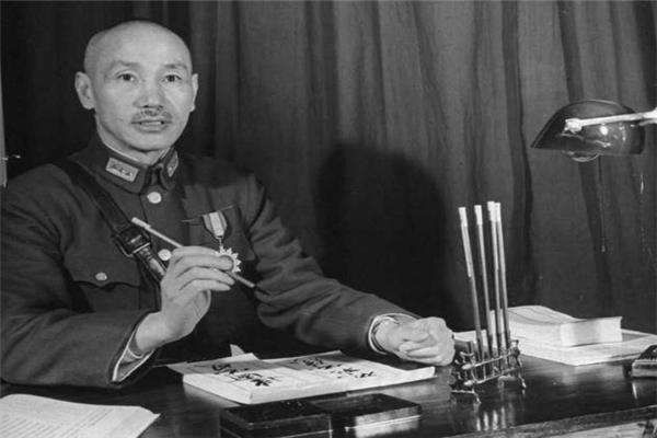 蒋介石,妙招,失灵,蒋介石妙招失灵,妙招失灵