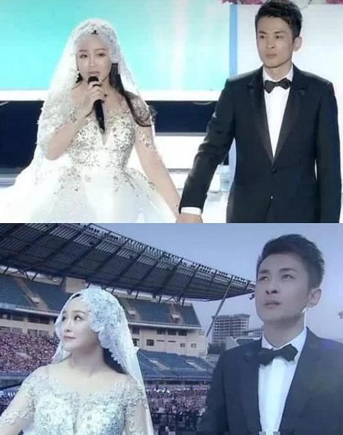 财大气粗!快手网红主播辛巴结婚花5千万请42位明星参加婚礼
