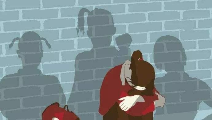 宁夏一校霸逼迫9名学生交往 家长和学校如何避免预防校园霸凌?