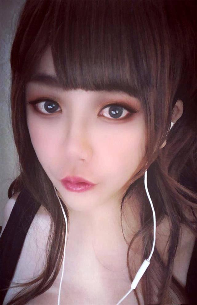 中国土豪打赏韩国女主播2300万,韩国女主播,女主播