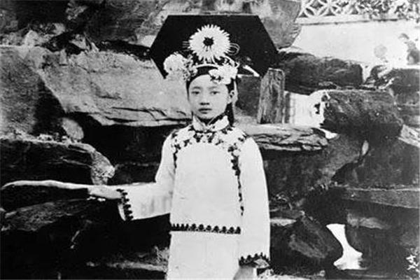 清朝,大清,格格,溥仪,末代皇帝