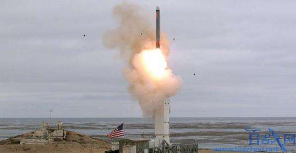 美试射导弹引发欧洲信任危机,美国试射导弹,试射导弹引发欧洲危机