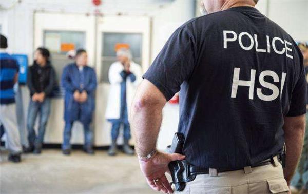 非法移民或被无限关押,美国政府拟出台非法移民管理新规