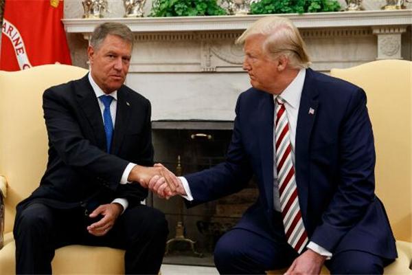 罗马尼亚和美国签联合声明 或将成为首个拒绝华为在该国建设5G的?#20998;?#22269;家