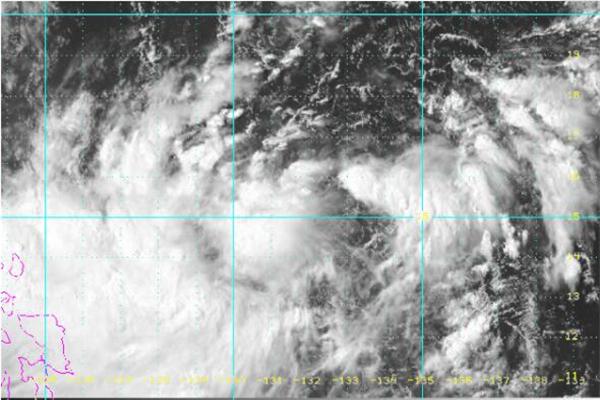 第11号台风,第11号台风最新消息,第十一号台风,台风,台风白鹿