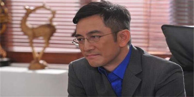 香港影星吴启华就香港暴乱发声 做真正的中国人很自豪