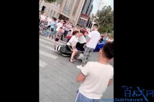 网红开兰博基尼撞人,兰博基尼撞人,开兰博基尼拍撞人视频