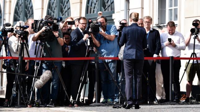 特朗普取消访问丹麦,丹麦首相回应特朗普取消访问,丹麦,格陵兰岛