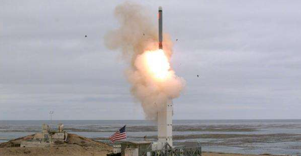 美试射导弹引发欧洲信任危机,欧俄或重建安全关系