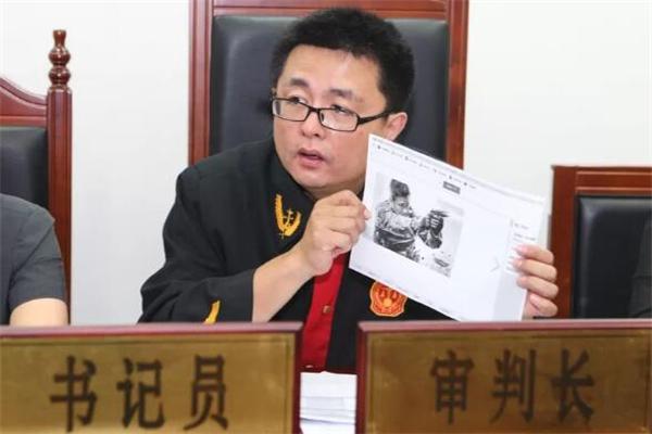 吴京起诉昆明一医院侵犯肖像权 医院擅自使用吴京肖像代言男性病广告
