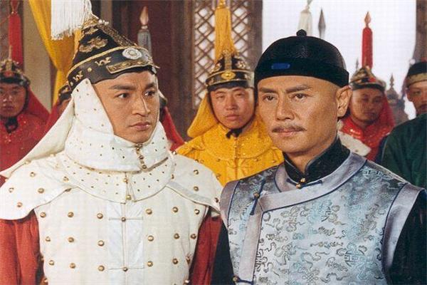 多尔衮,多尔衮为何没有拿到皇位,多尔衮是怎么死的,多尔衮简介
