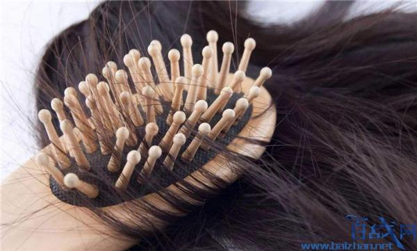 中国超2.5亿脱发,中国脱发人群超2.5亿,2.5亿人脱发