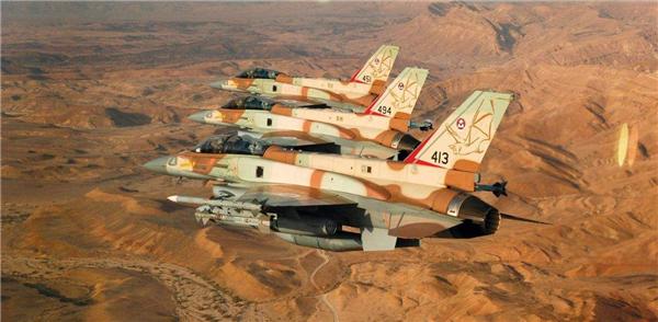以色列军连续空袭邻国,内塔尼亚胡打的是什么算盘?