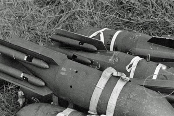 二战时候为什么轰炸机投下的炸弹会有尖啸声? 原来是这个东西
