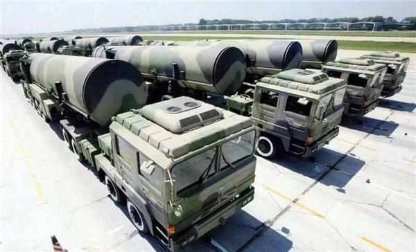 70周年大阅兵将有新武器亮相,东风-41导弹有望和大家见面吗?