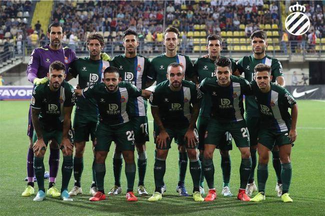 武磊替补登场,西班牙2-2索尔亚,西班牙人晋级
