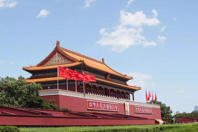 国庆70周年阅兵安排公布 10月1日北京举行阅兵式