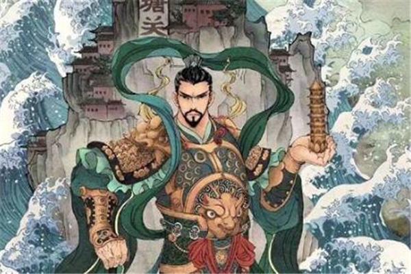 李靖,哪吒,李靖是如何变成哪吒他爹的,唐代