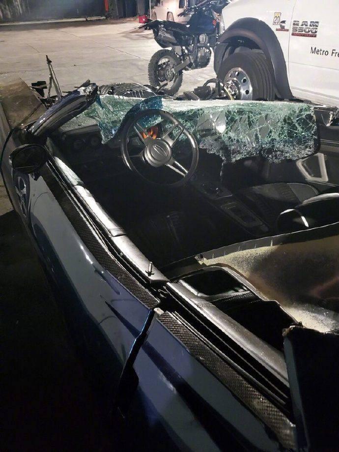 凯文哈特车祸重伤,凯文哈特,野蛮游戏凯文哈特