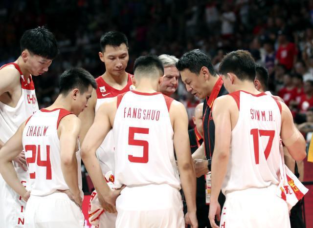 篮球世界杯开打 中国队生死局76:79不敌波兰提前出局