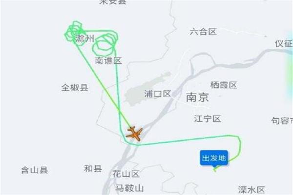 川航客机深夜遭鸟击返航 盘旋半小时后安全落地目前正检修中