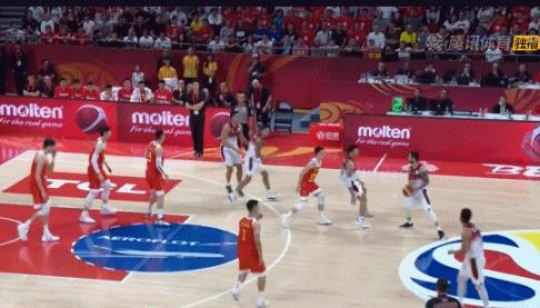 中国男篮告别世界杯,中国男篮59:72委内瑞拉,篮球世界杯