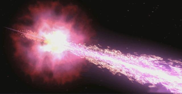 中国天眼探测到了快速射电暴 快速射电暴是什么?
