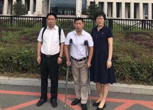 入狱23年无罪释放,吉林金哲宏获468万国家赔偿创新高