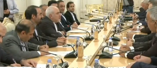 伊朗解除核研發所有限制,美不解除制裁就沒有對話可能