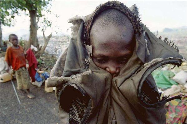 1994年卢旺达大屠杀,卢旺达大屠杀,联合国,卢旺达3个月100万人被害,卢旺达