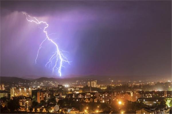 雷之国!世界上雷暴天气发生最多的地方 一年总电量竟达到40万安培