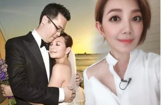 梁静茹承认离婚,梁静茹离婚是什么原因,梁静茹为什么离婚