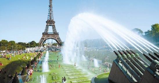 法国高温热死1500人,法国热死1500人,法国高温
