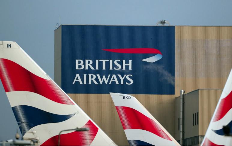 英航飞行员大罢工,英航飞行员为什么罢工,英航飞行员大罢工是怎么回事