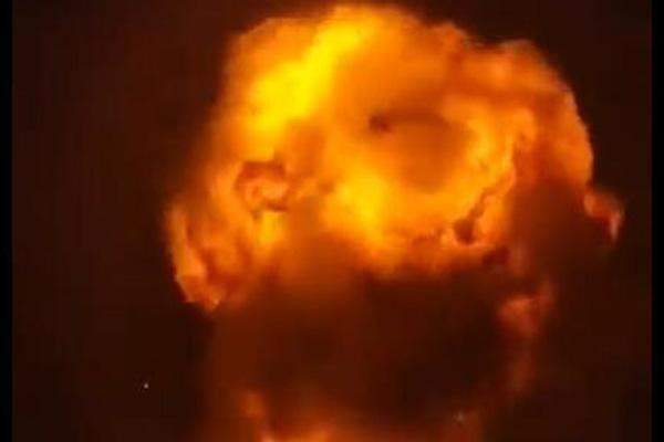 江蘇連云港爆炸火冒數十米_江蘇連云港爆炸原因是什么