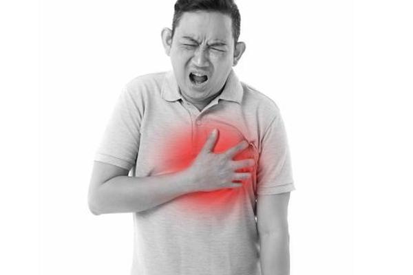 心肌梗死,恶习,这5大恶习最易导致心肌梗死,5大恶习易导致心肌梗死