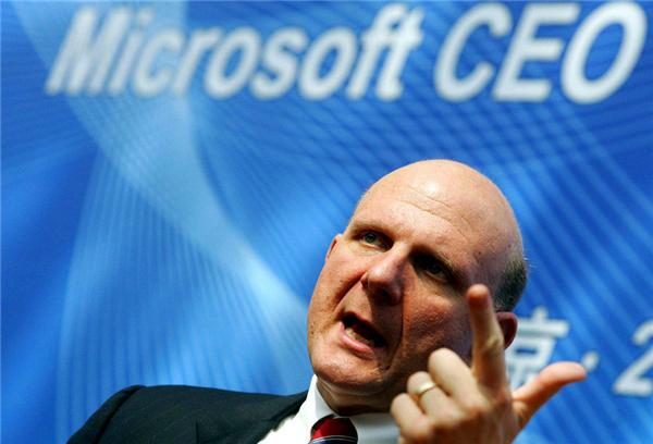 微软总裁警告特朗普,打压华为毫无事实根据