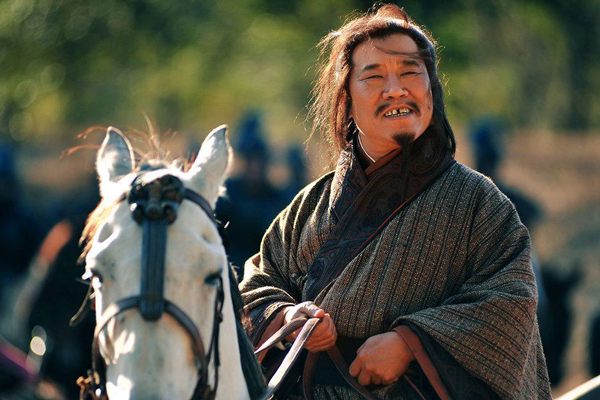 为什么庞统明知道落凤坡有诈还坚持要去送死? 原因竟然是因为他!