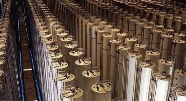 伊朗已安装新离心机,将进一步突破伊核协议的限制
